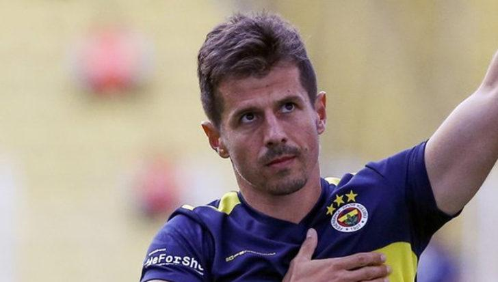 Fenerbahçeli Emre Belözoğlu'nun futbolu bırakacağı tarih belli oldu