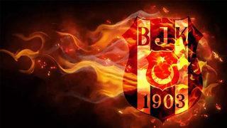 Skandal! Beşiktaş otobüsüne taşlı saldırı