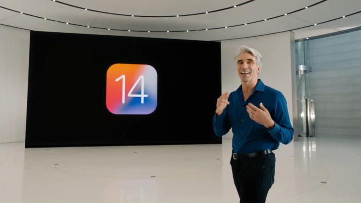 WWDC 2020'den: iOS 14 tanıtıldı! İşte iOS 14 ile iPhone'lara gelecek yenilikler