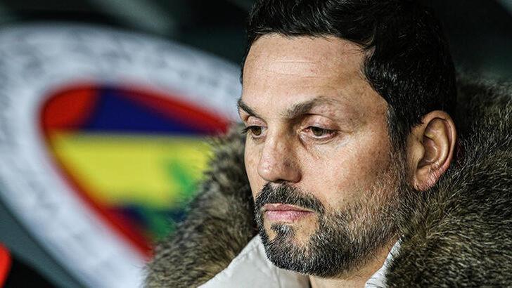 Alanyaspor Teknik Direktörü Erol Bulut'tan Fenerbahçe açıklaması