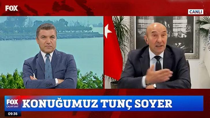 Tunç Soyer'den çok sert açıklama: Aralarında milletvekilleri bile var! Utanç verici