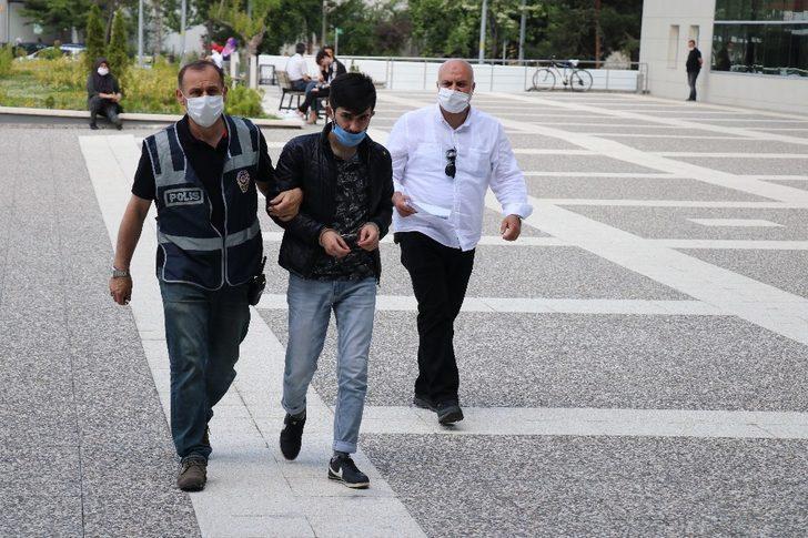Bolu'da cezaevi firarisi tutuklandı