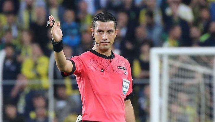 Süper Lig 29. hafta hakemleri belli oldu