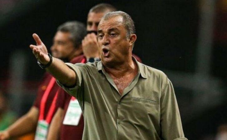 Fatih Terim, Gaziantep maçının faturasını kesti