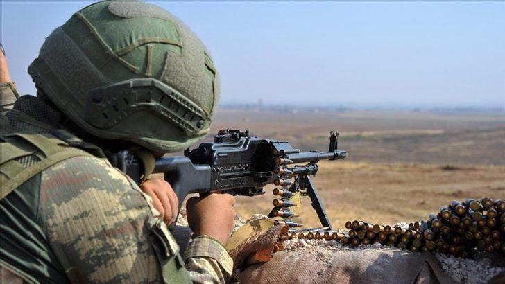 İçişleri Bakanlığı duyurdu: Şırnak'ta 3 terörist etkisiz hale getirildi