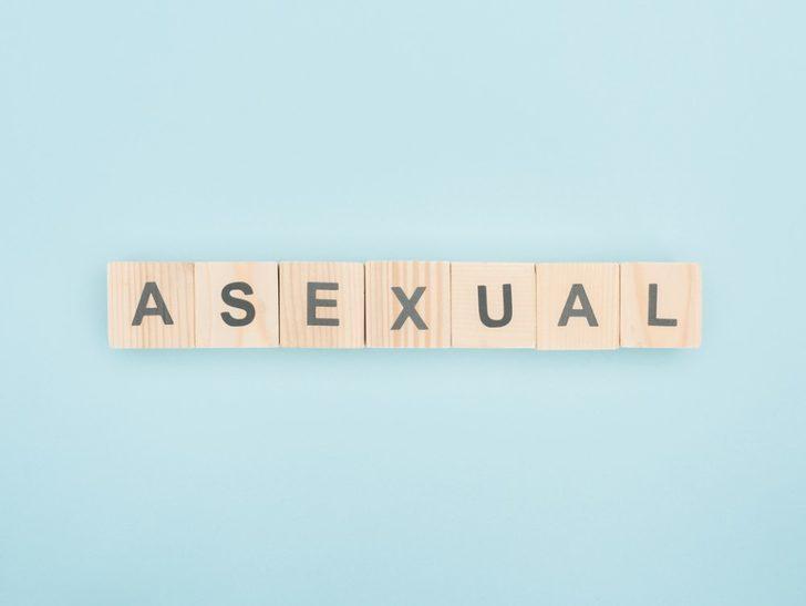 Aseksüellik nedir?