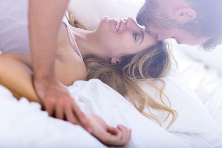 Kadının orgazm süresi nasıl uzatılır?