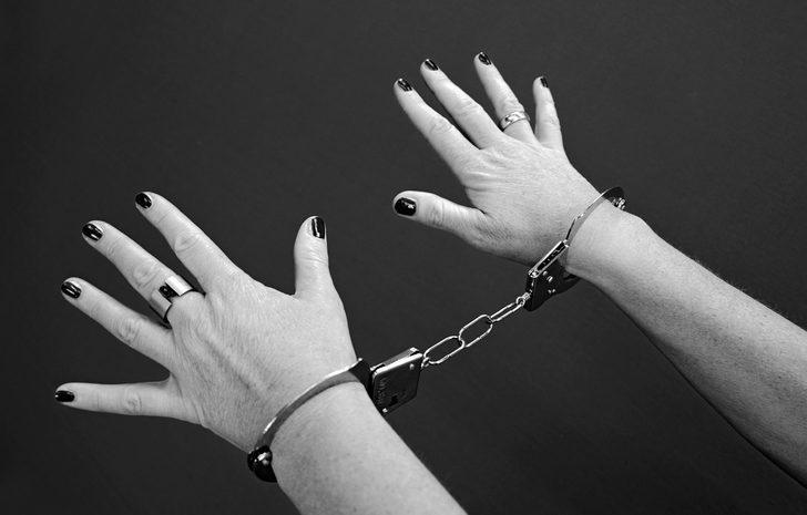 Köle-Efendi bağı; BDSM nedir?