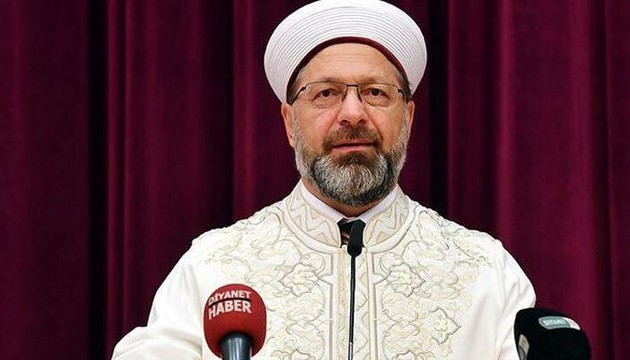 Diyanet'ten flaş açıklama: Camilerde 5 vakit cemaatle namaz kılınabilecek thumbnail