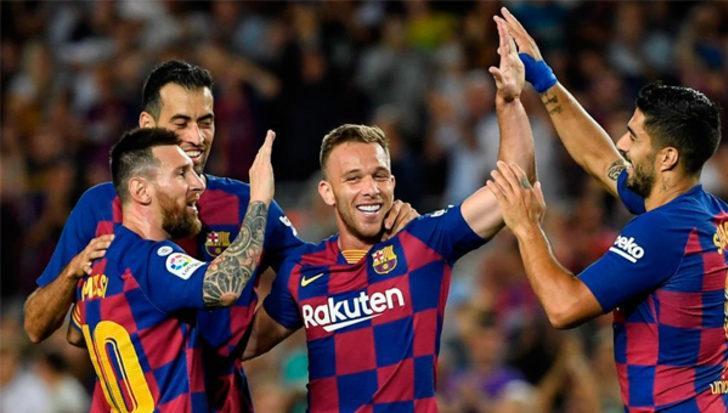 Juventus ve Barcelona Arthur konusunda 80 milyon euroya anlaştı