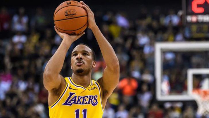 Avery Bradley NBA sezonunun kalanında oynamak istemiyor