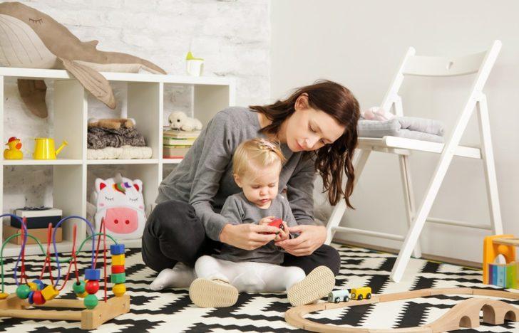 Eyvah Bakıcı! Bebek ve çocuk çakıcısı seçiminin püf noktaları