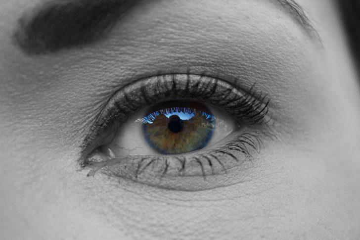 Rüyada göz görmek: Güzel göz, göz bebeği görmek