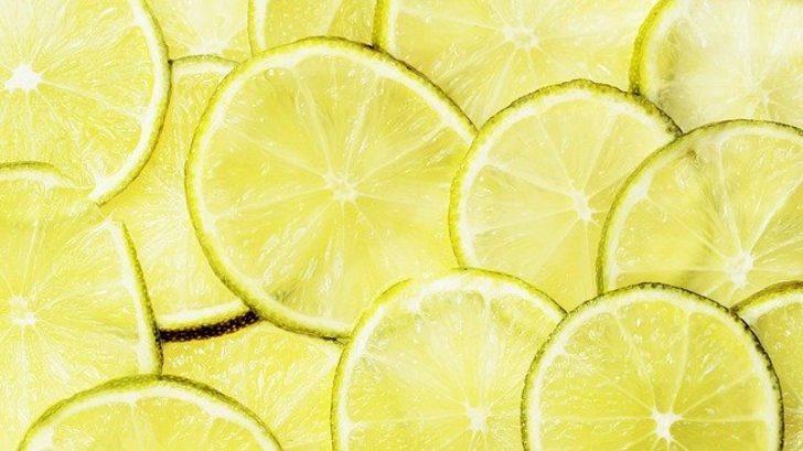 Yüze limon sürmek nasıl bir etki yaratır, faydaları nelerdir?