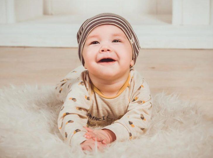 Bebeklerde boy kilo endeksi (Ay ay bebek gelişimi)