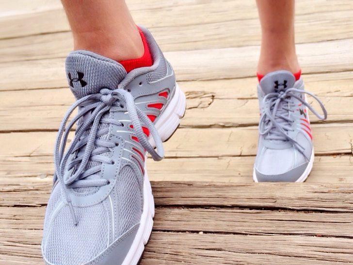 Yürüyüş ve koşmak kaç kalori yakar? Yürüme ve koşu kalori cetveli
