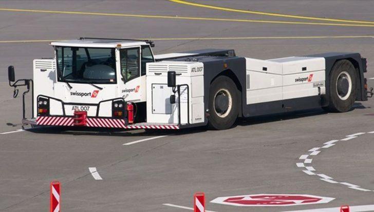 Swissport, İngiltere'de 4 bin 500 kişiyi işten çıkaracak