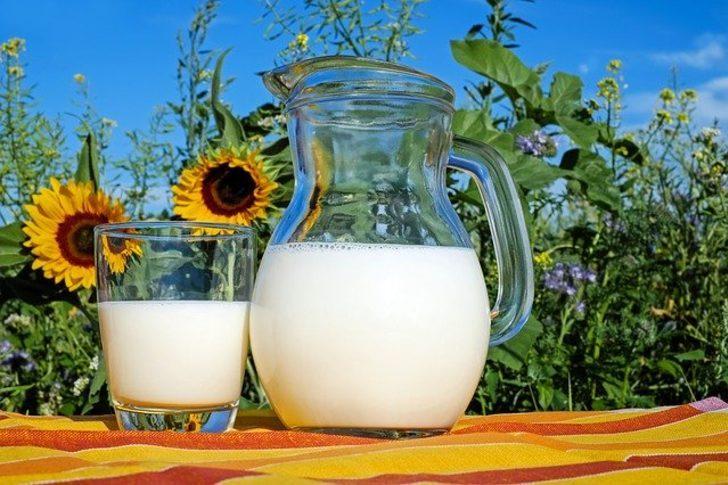 Süt içmek zayıflatır mı? Zayıflama için süt nasıl kullanılmalı?