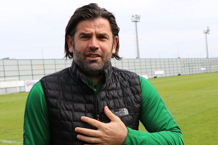MKE Ankaragücü, İbrahim Üzülmez ile 1.5 yıllık prensip anlaşmasına vardı