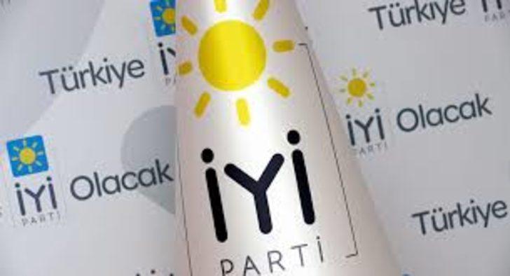 İYİ Parti İzmir Büyükşehir Belediyesi Meclis Üyesi Kükler, MHP'ye geçti