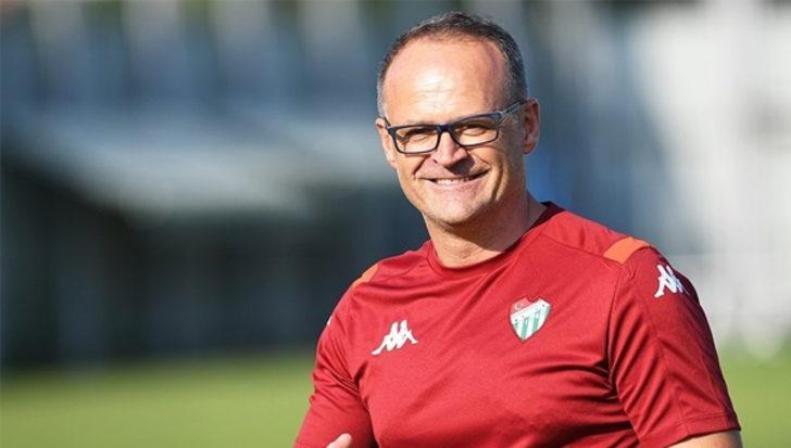 İrfan Buz: Adanaspor maçında inşallah ilk galibiyeti alacağız