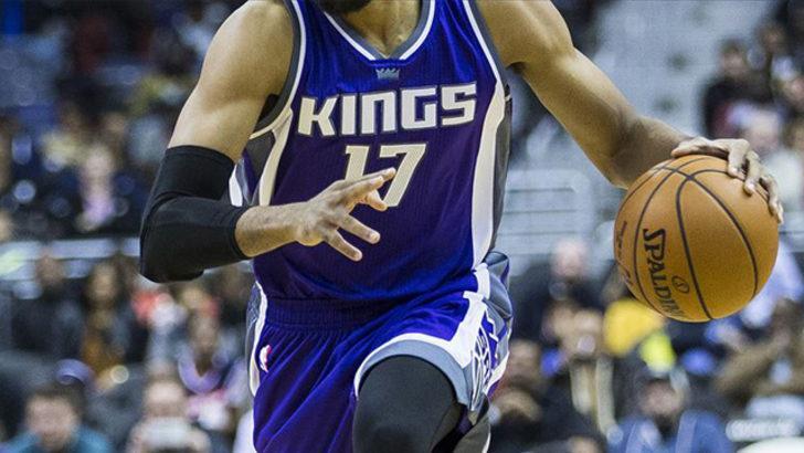NBA'de Kings forması giyen iki oyuncuda koronavirüs tespit edildi