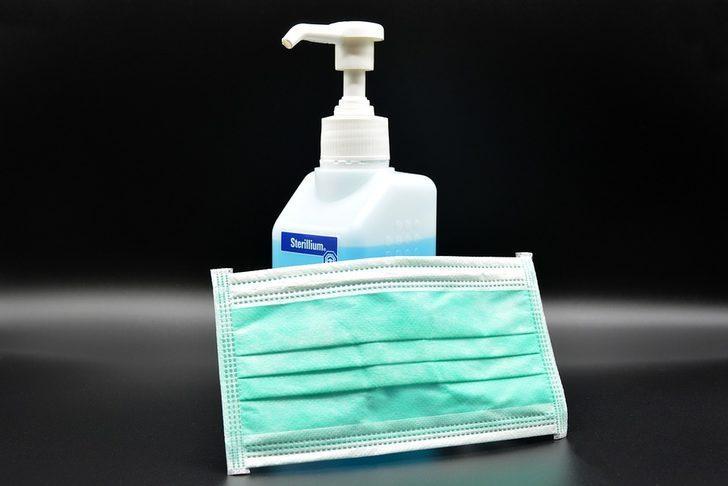 Evde kendi dezenfektanınızı üretebilirsiniz! İşte virüsleri öldüren o tarif...