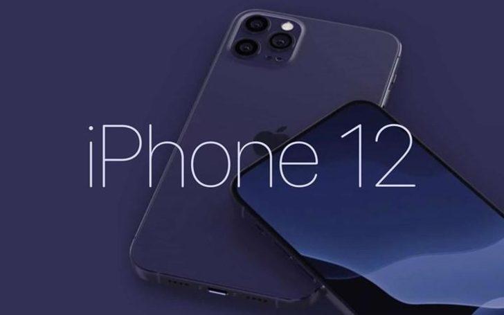 iPhone 12'de hangi özellikler olacak? İlk bilgiler sızdı...
