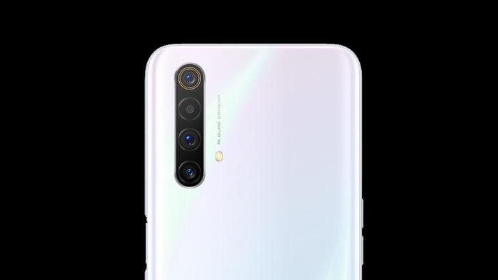 X3 SuperZoom'a kardeş geldi: Realme X3 tanıtıldı! İşte özellikleri, fiyatı