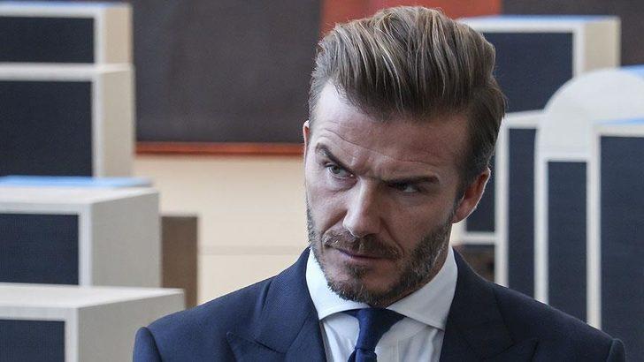 David Beckham'dan Guild Esports'a 480 bin Pound'luk yatırım!