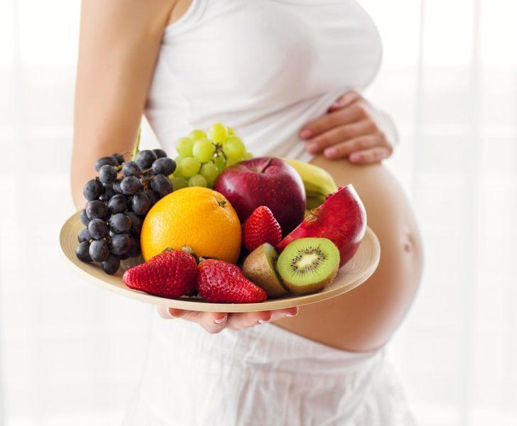 Hamilelikte sağlıklı beslenme rehberi