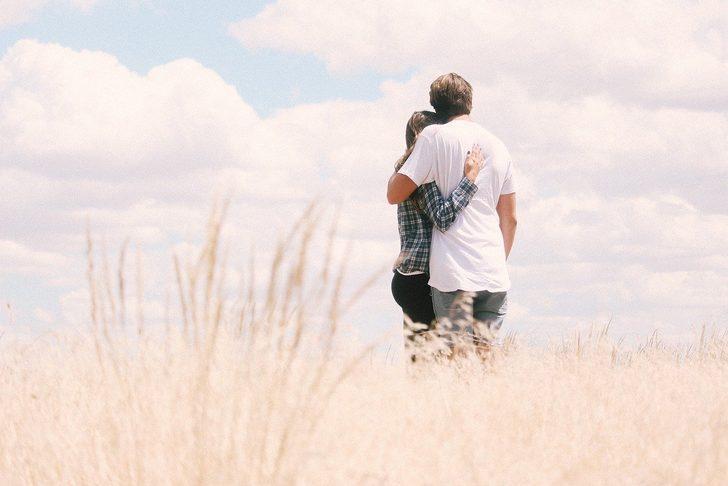 Kadınların aşık olduğu erkek tipleri
