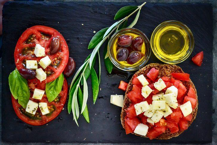 Bir diyetten çok bir yaşam biçimi: Akdeniz diyeti