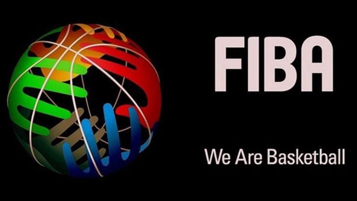 FIBA 2020 basketbol kurallarını yayımladı