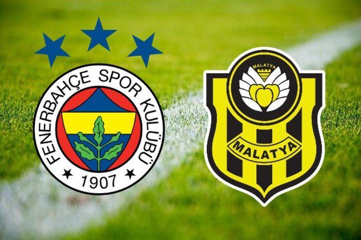 Fenerbahçe - Yeni Malatyaspor maçı ne zaman, saat kaçta, hangi kanalda?