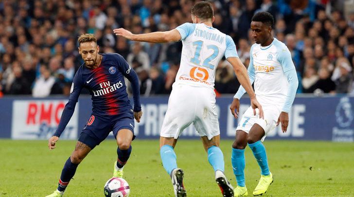 Fransa'nın köklü kulübü Marsilya 700 milyon euroya satılıyor