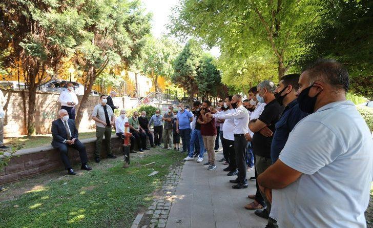 Aydın'da Salı Pazarı açılıyor