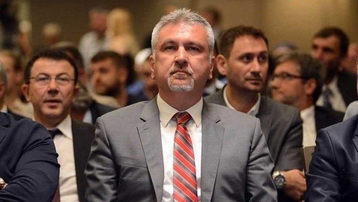 Galatasaray, Ömer Yalçınkaya ile yolları ayırdı