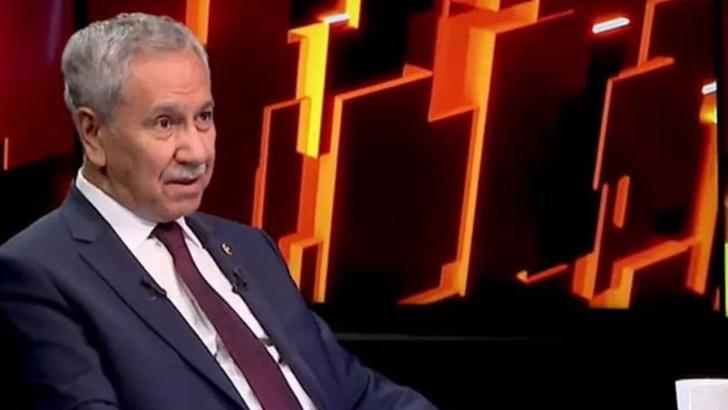 MHP'li Enginyurt'tan Arınç'a: Cumhurbaşkanı'nın sırtındaki kambur sensin