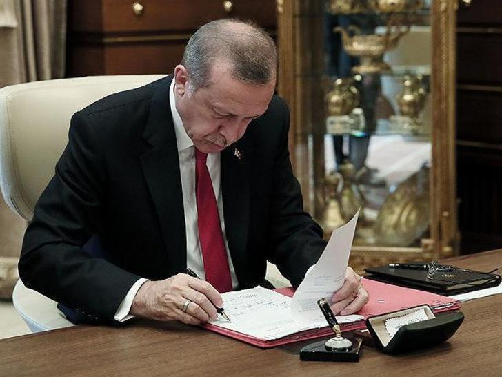 Cumhurbaşkanı Erdoğan imzaladı! Denizli ve Muğla'daki iki bölge 'kesin korunacak hassas alan' ilan edildi