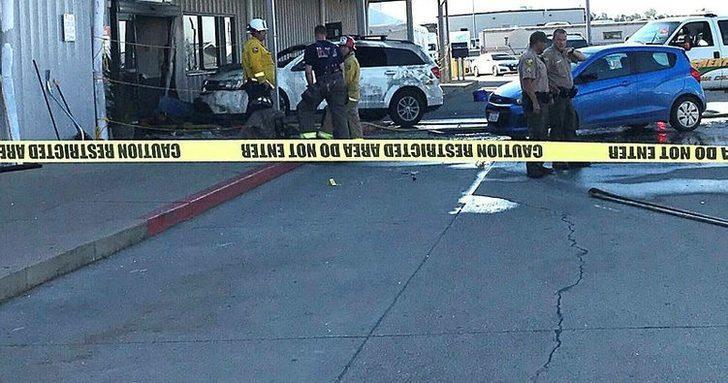 ABD'de iş yerinde silahlı saldırı! Ölü ve yaralılar var