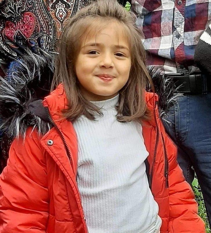 Kaybolan 7 yaşındaki İkranur'u arama çalışmaları sürüyor