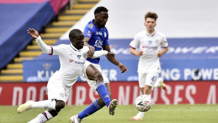 Leicester City 0-1 Chelsea (Maç Sonucu)