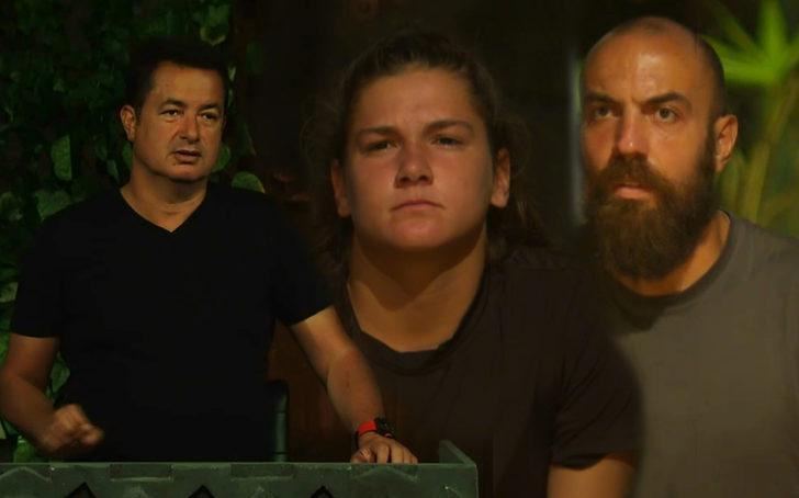 Survivor Nisa ve Sercan'ın ses kaydında ne var? Acun Ilıcalı: Bu ses kaydı her şeyi açıklıyor