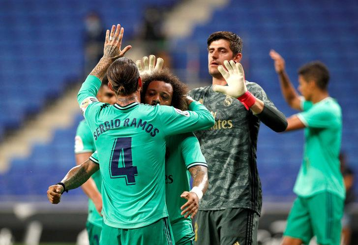 ÖZET | Espanyol: 0 - Real Madrid: 1 maç sonucu