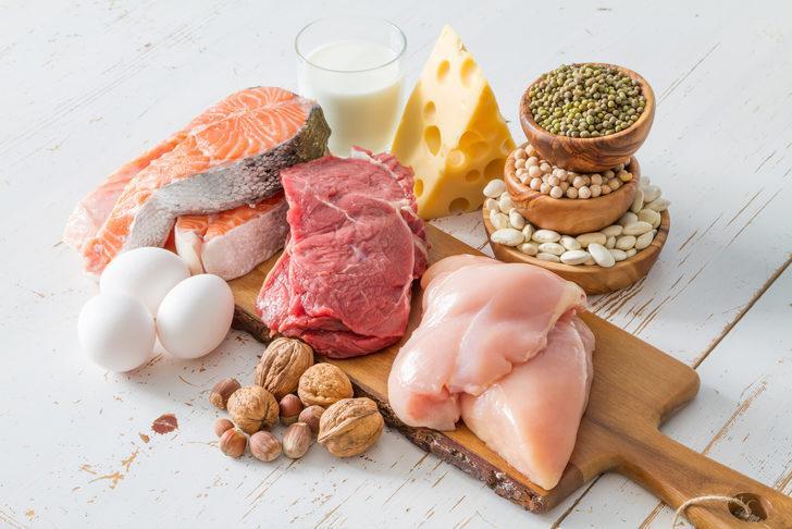 Dukan diyeti nedir, nasıl yapılır?