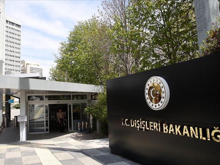 Türkiye'den Avusturya'ya kınama! Büyükelçi, Dışişleri'ne çağrılacak