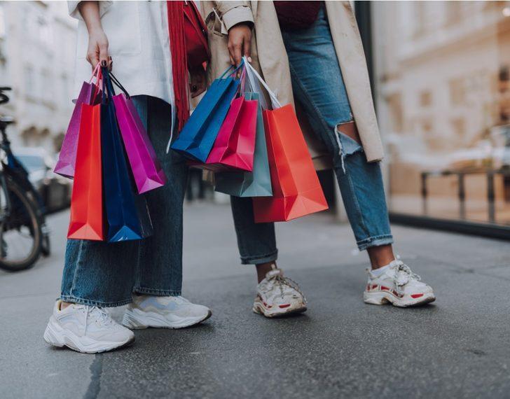Alışveriş yaparken para kazanmanın 8 püf noktası