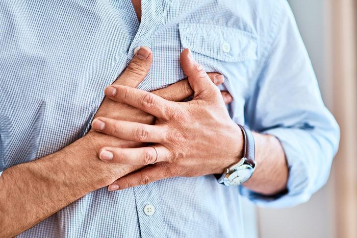 Tek seferlik aşıyla kalp krizi tarih oluyor!