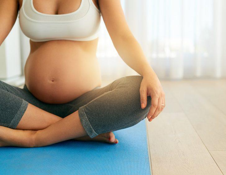 Daha sağlıklı bir gebelik için yapılması gereken egzersizler
